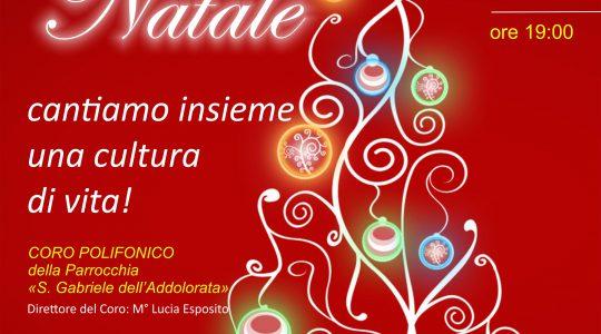 Concerto per Natale