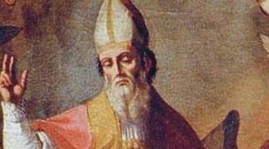 Festa di San Biagio, Vescovo e Martire