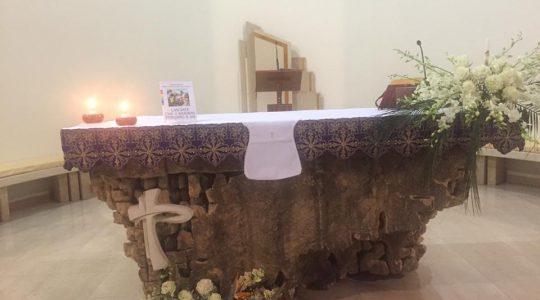 Presentazione Equipe Battesimale parrocchiale alla Comunità