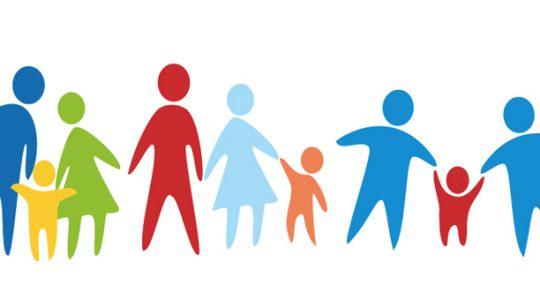 Famiglia in festa: il meeting della famiglia cristiana.