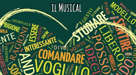 Liberi Liberi. Il Musical.